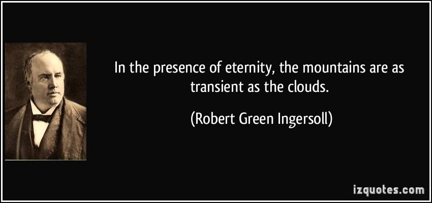 Transient quote #2