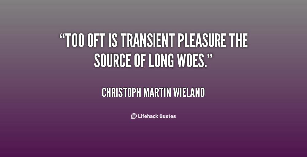 Transient quote #1