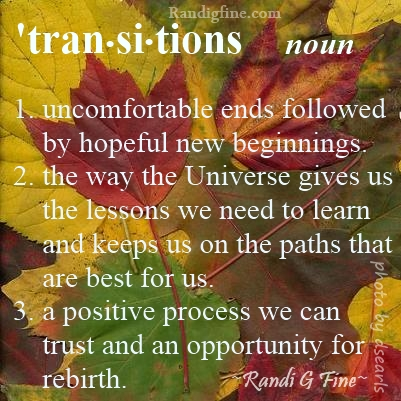 Transition quote #2
