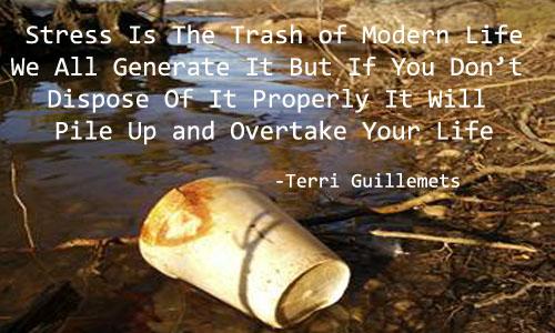 Trash quote #1