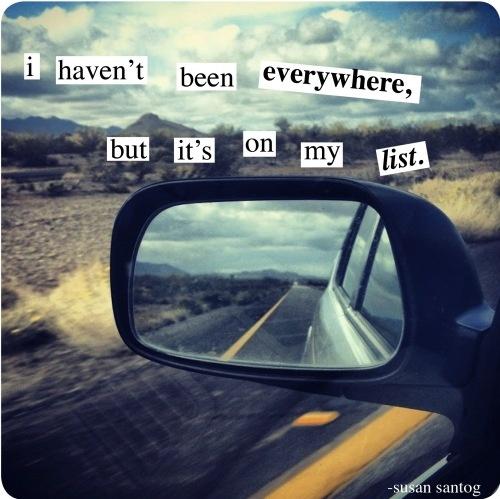 Travel quote #2