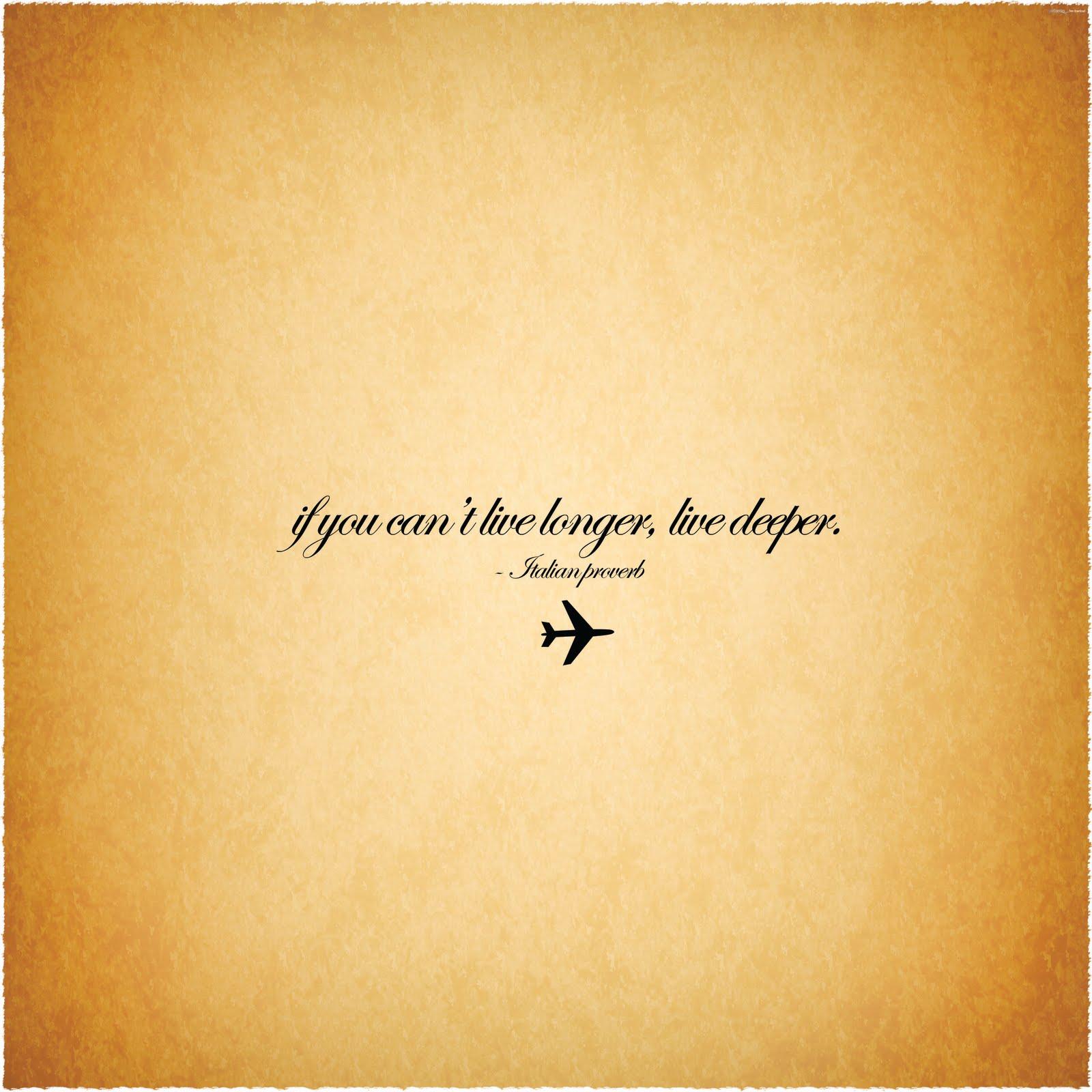 Travel quote #4