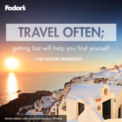 Travel quote #8
