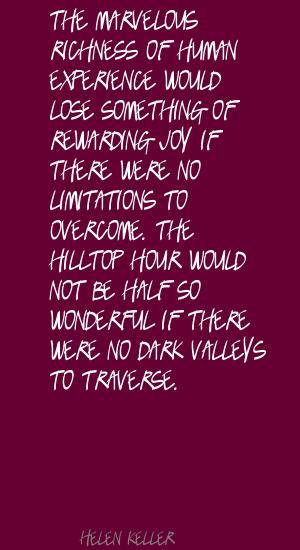 Traverse quote #2