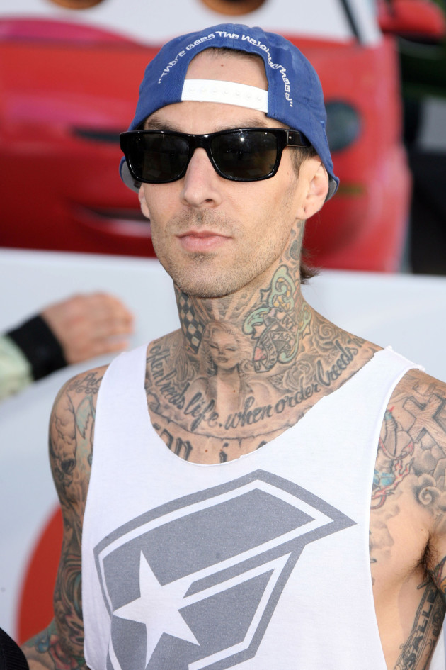 Travis Barker's quote #1