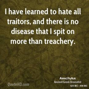 Treacherous quote #1