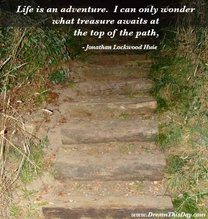 Treasures quote #2