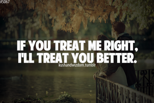 Treat quote #1