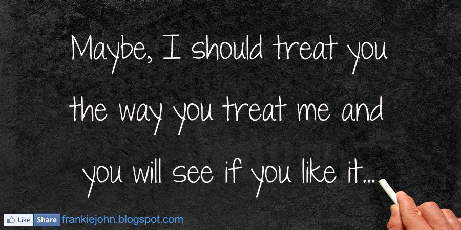 Treat quote #7