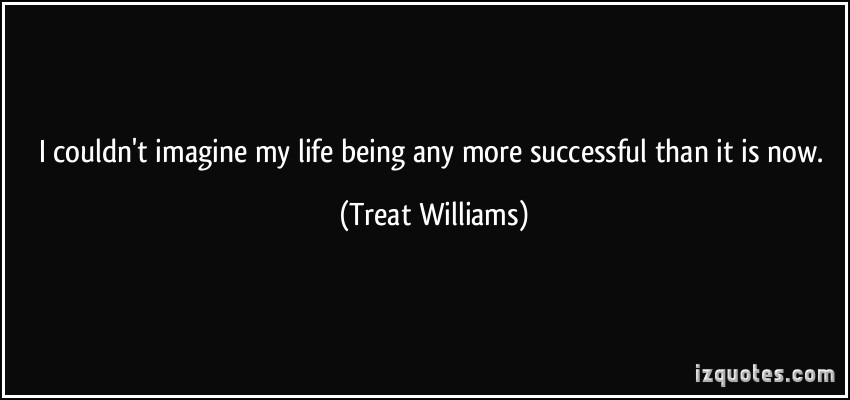 Treat Williams's quote #1