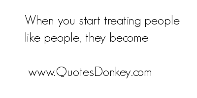 Treating quote #1