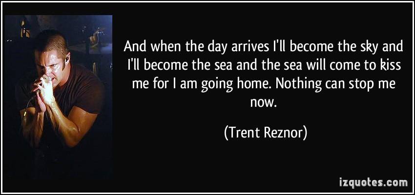 Trent Reznor's quote #2