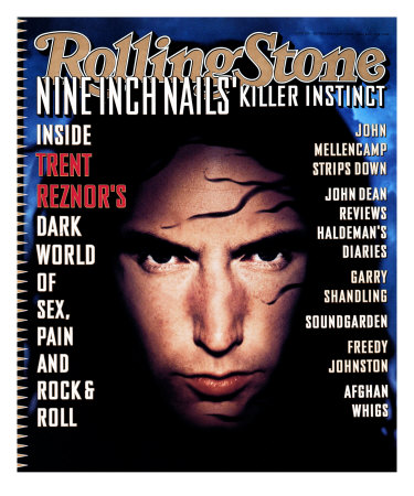 Trent Reznor's quote #5