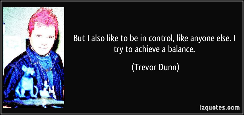 Trevor Dunn's quote #7