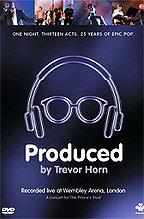 Trevor Horn's quote #3