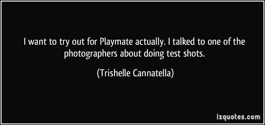 Trishelle Cannatella's quote #3
