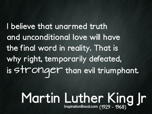 Triumphantly quote #1