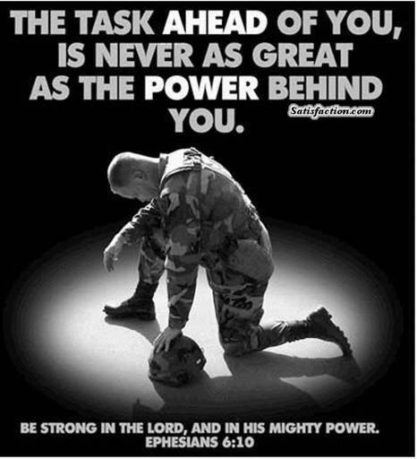 Troops quote #2