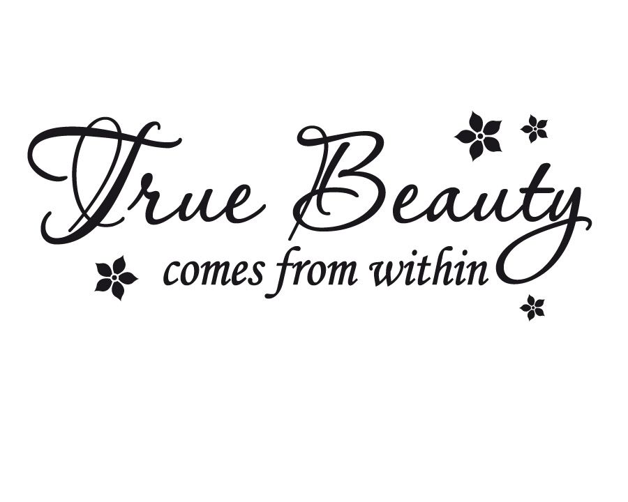 Famous quotes about 'True Beauty' - QuotationOf . COM
