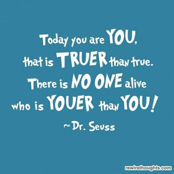 Truer quote #1