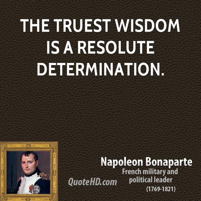 Truest quote #1