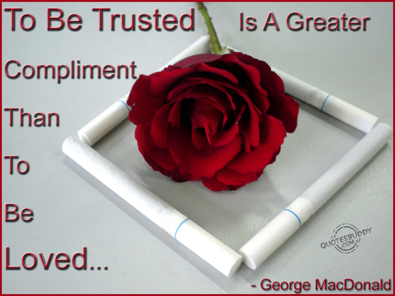 Trusted quote #3