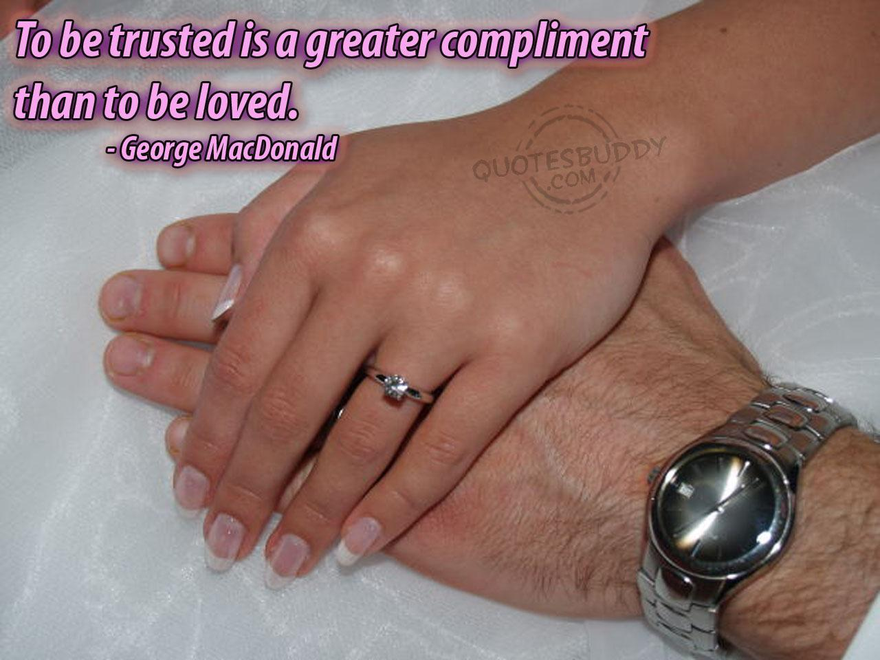 Trusted quote #5