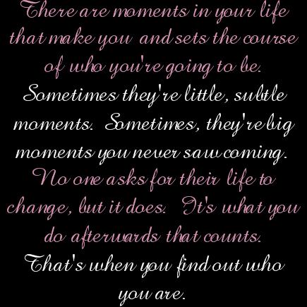 Trusting quote #3