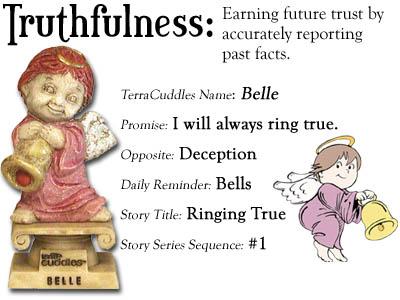 Truthfulness quote #2