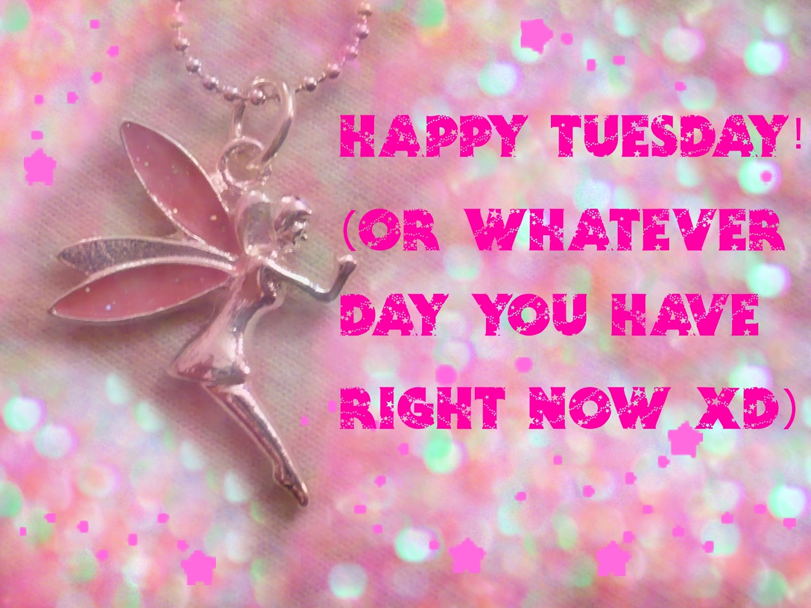 Tuesday quote #1