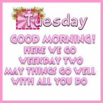 Tuesdays quote #2