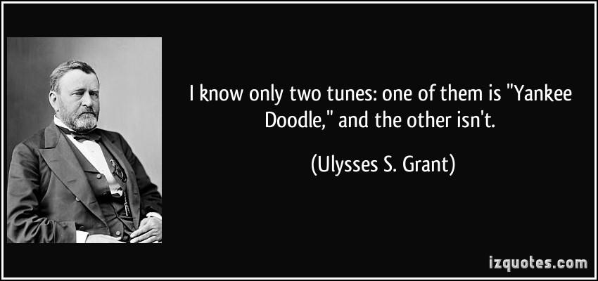 Tunes quote #3