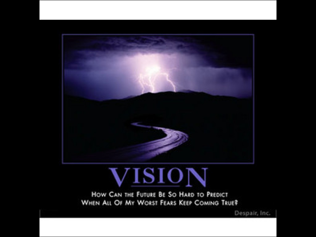 Tunnel Vision quote #2