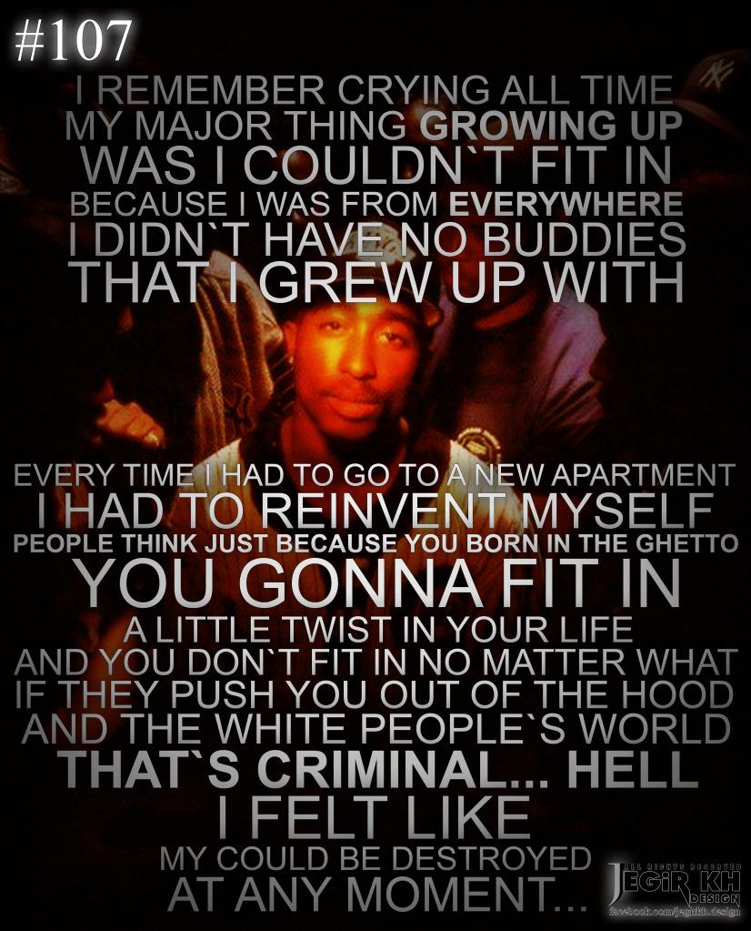 Tupac Shakur's quote #2