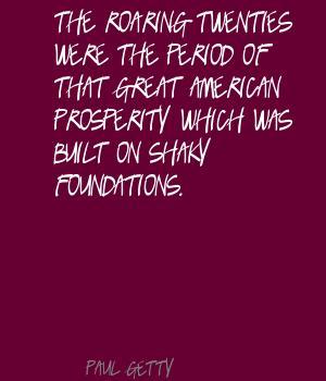Twenties quote #2