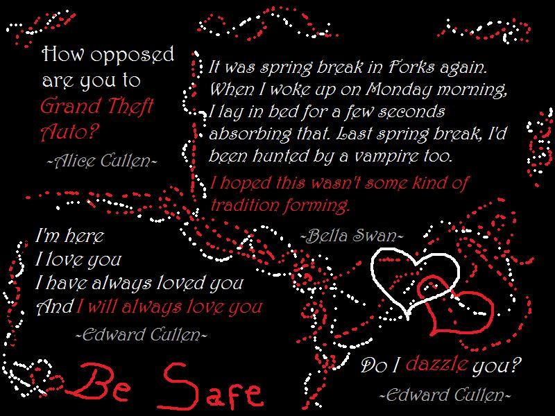 Twilight quote #5
