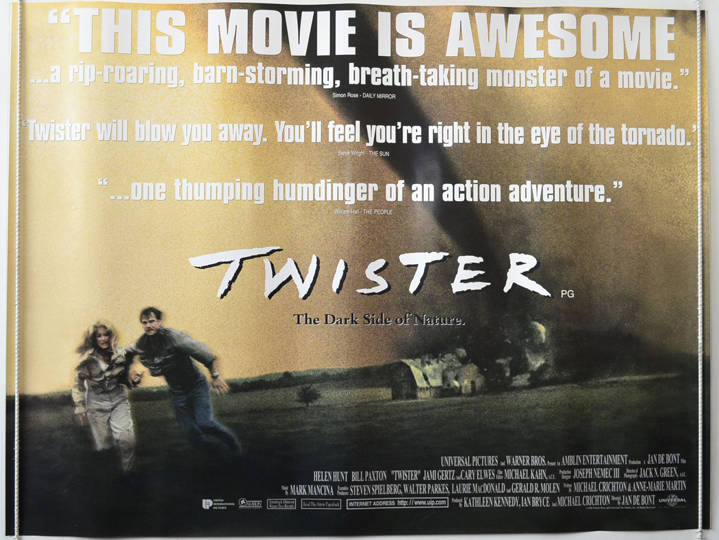 Twister quote #1