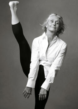 Twyla Tharp's quote #1