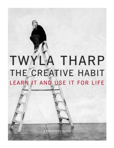 Twyla Tharp's quote #4