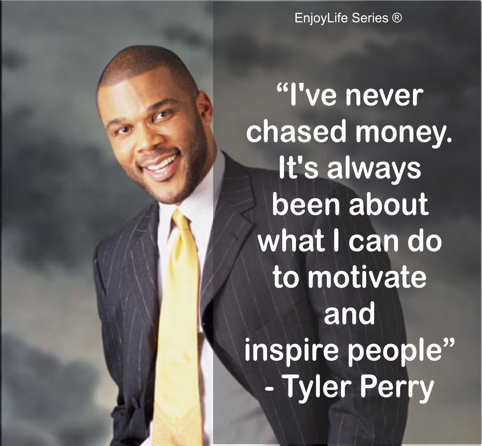 Tyler Perry's quote #3