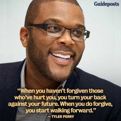 Tyler Perry's quote #5