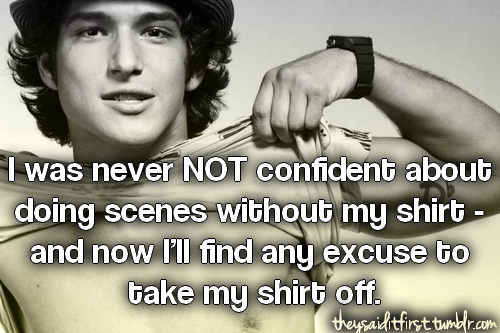 Tyler Posey's quote #2