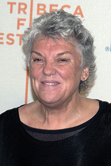 Tyne Daly's quote #5