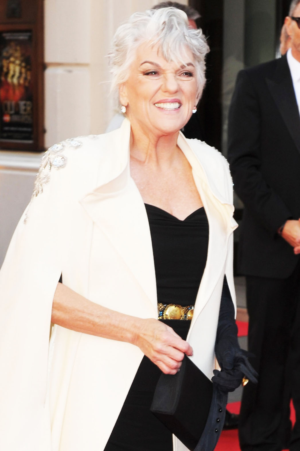 Tyne Daly's quote #3