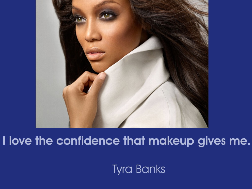 Tyra Banks's quote #6