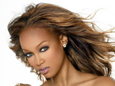 Tyra Banks's quote #4