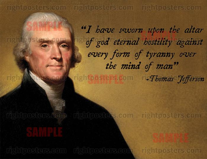 Tyranny quote #5
