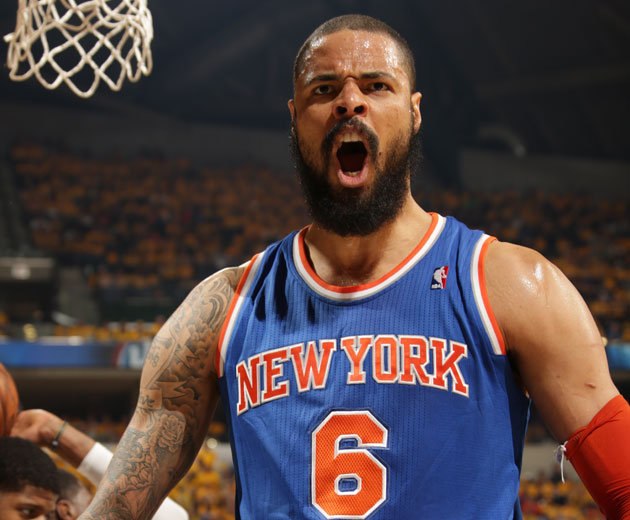 Tyson Chandler's quote #6