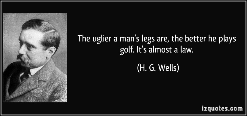 Uglier quote #1