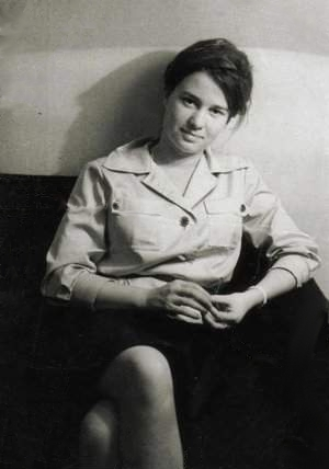 Ulrike Meinhof's quote